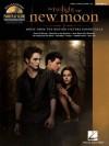 The Twilight Saga: New Moon [With CD (Audio)] - Hal Leonard Publishing Company