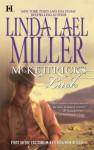 McKettrick's Luck (Hqn) - Linda Lael Miller