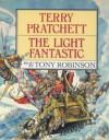 The Light Fantastic - Terry Pratchett, Tony Robinson