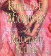 The Reluctant Suitor - Kathleen E. Woodiwiss, Lynn Redgrave