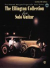 The Ellington Collection for Solo Guitar [With CD (Audio)] - Aaron Stang