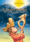 Thunderboom! Poems For Everyone - Charlotte Pomerantz