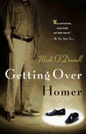 Getting Over Homer - Mark O'Donnell