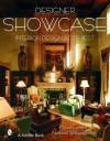 Designer Showcase: Interior Design at Its Best - Schiffer Publishing Ltd, Nathaniel Wolfgang-Price