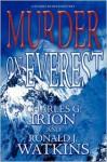 Murder on Everest - Charles G. Irion, Ronald J. Watkins