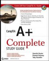 Comptia A+ Complete Study Guide: (Exams 220-601/602/603/604) - Quentin Docter, Emmett Dulaney, Toby Skandier