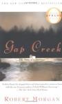Gap Creek Pba - Robert Morgan