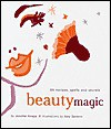 Beauty Magic - Jennifer Knapp, Amy Saidens