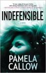 Indefensible (Kate Lange, #3) - Pamela Callow