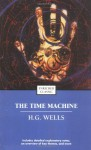 The Time Machine (Enriched Classics) - Cynthia Brantley Johnson, H.G. Wells, Benjamin Beard