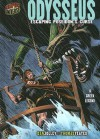 Odysseus: Escaping Poseidon's Curse - Dan Jolley, Tom Yeates