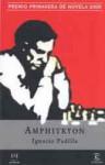 Amphitryon - Ignacio Padilla