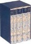 Gesammelte Werke, 5 Bde. Gedichte 1/Gedichte 2/Gedichte 3/Prosa/Schriften - Rainer Maria Rilke