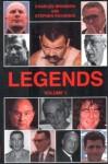 Legends - Stephen Richards, Charles Bronson, Joe Pyle Sr.
