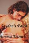 Jayden's Faith - Emma Daniels