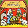 Nativity (Lift and Look) - Mandy Stanley, Gerald Hawksley