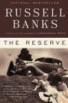 The Reserve (P.S.) - Russell Banks