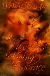 A Vampire's Saving Embrace - Darlene Kuncytes