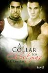 A Collar for Christmas - A.E. Lawless