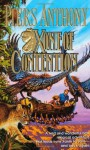 Xone of Contention (Xanth, #23) - Piers Anthony