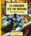 La librairie aux 100 trésors - Jean-Luc Bizien, Emmanuel Saint