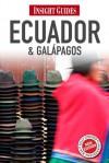 Ecuador and Galapagos - Luke Waterson