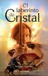 El laberinto de cristal (Los cazadores de dioses, #1) - Andreu Llamas