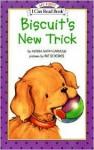 Biscuit's New Trick - Alyssa Satin Capucilli, Pat Schories