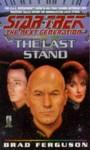 The Last Stand - Brad Ferguson