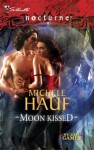 Moon Kissed - Michele Hauf
