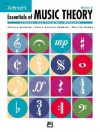 Alfred's Essentials of Music Theory, Bk 2 - Andrew Surmani