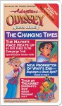 Adventures In Odyssey Cassettes #22: Changing Times - Focus on the Family