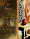 Shadow of the Pomegranate (Audio) - Jean Plaidy, Anne Flosnik