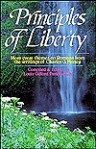Principles of Liberty - Charles Grandison Finney, Louis Gifford Parkhurst Jr.