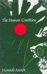 Human Condition - Hannah Arendt