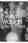 Vile Bodies (Penguin Modern Classics) - Evelyn Waugh, Richard Jacobs