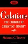 The Galatians: The Charter of Christian Liberty - Merrill C. Tenney
