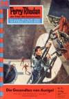 """Perry Rhodan 72: Die Gesandten von Aurigel (Heftroman): Perry Rhodan-Zyklus """"Atlan und Arkon"""" (Perry Rhodan-Erstauflage) (German Edition) - Kurt Mahr"""