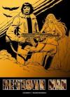 Meltdown Man - Alan Hebden, Massimo Belardinelli, Dave Gibbons