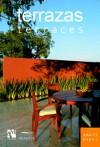 Terraces: Smallbooks Series - Fernando de Haro, Omar Fuentes