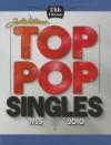 Joel Whitburn Presents Billboard's Top Pop Singles 1955-2010 - Joel Whitburn