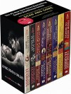 Sookie Stackhouse 8-volume Set - Charlaine Harris