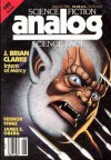 Analog Science Fiction/Science Fact August, 1986 - Stanley Schmidt
