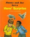 Jimmy and Joe Get a Hen's Surprise - Sally Glendinning, Paul Frame