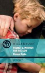 Found, a Mother for His Son - Dianne Drake