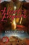 Hart of Empire - Saul David