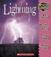 Lightning - Brian Williams