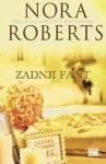 Zadnji fant (Inn BoonsBoro, #2) - Nora Roberts
