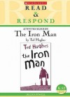 Activities Based On The Iron Man By Ted Hughes: [For Ks2] - Jillian Powell