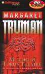 Murder at Ford's Theatre (Audio) - Margaret Truman, Richard Allen